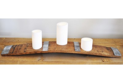 TRIO Candle Holder 2