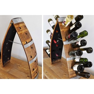 Wine Rack, 24-bottle