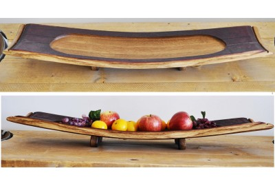 Barrel Stave Tray II