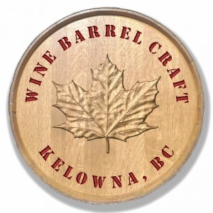 Wine Barrel Craft