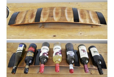 Wine Rack, 7-bottle